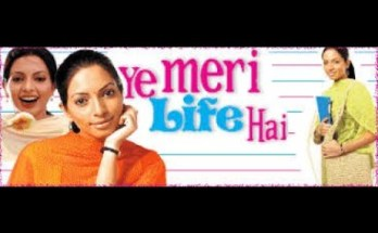 Yeh Mere Life Hai Tittle Song - Sony TV (2004)