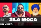 Zila Moga Lyrics - GAGAN KOKRI