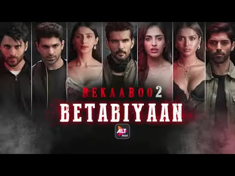 Betabiyaan Lyrics - Bekaaboo Season 2 Web Series