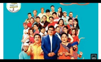 Taarak Mehta Ka Ooltah Chashmah Title Song Lyrics - Sony SAB (2008)