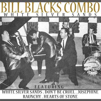 Image result for Bill Black 1965