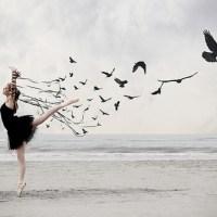 O que te impede de ser livre? Uma reflexão sobre aprisionamento e liberdade!