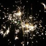 É tempo de renovação! Adeus ano velho!