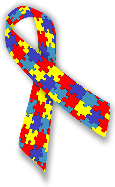 Simbolo Autismo
