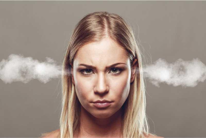 Desequilíbrio Emocional - Causas, Sintomas e Como Prevenir!