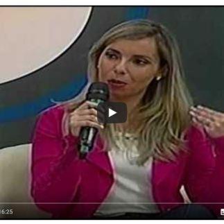 Autoestima você já encontrou a sua Psicóloga Aline Lisboa - Movimento Jovem.