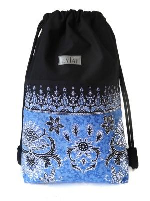 Lytai bag HKT 011 Handmade in Switzerland