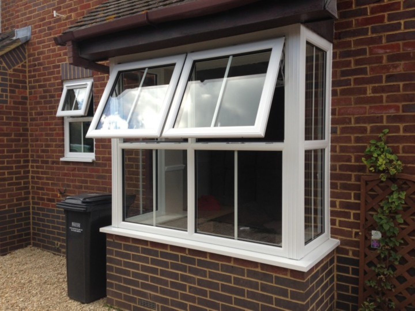Bay And Bow Windows Supply And Installation From Blackpool Uk
