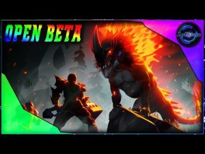Open Beta sur Dauntless