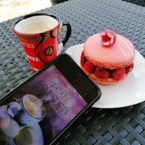 Café des Délisses de Linda Da Silva