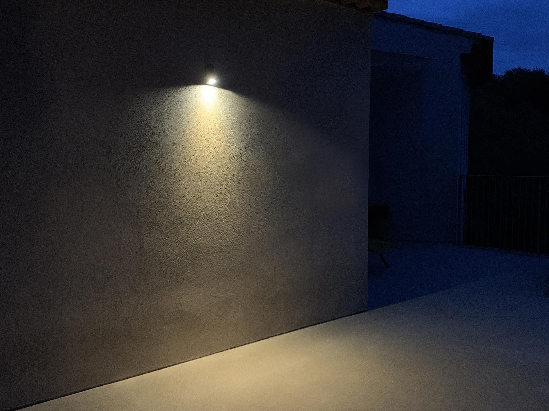 luminaire LED - applique LED 09