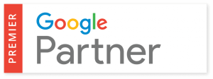 Certified Google My Business Premier Partner 2020