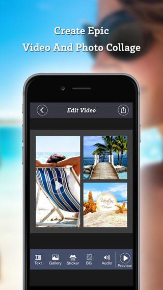 تطبيق VidArt – قم بدمج الصور والفيديو بطريقة عرض رائعة، مميز واحترافي لا يفوت !