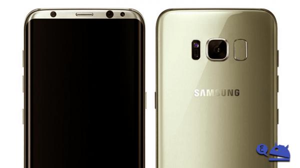 تسريب: ميزات الذكاء في هاتف Galaxy S8 ستتجاوز ماسح القزحية لتشمل التعرف على الوجوه