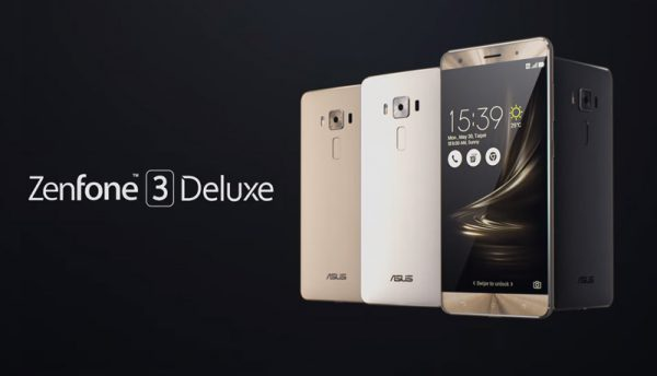 أندرويد 7.0 نوجا يبدأ بالوصول لهاتف ZenFone 3 Deluxe من أسوس