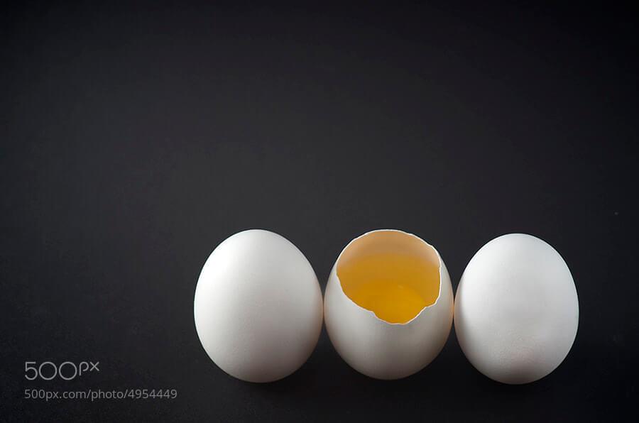 مهم جداً : هل قمت بشراء البيض مأخراً ؟ سارع بزيارة هذا الخبر