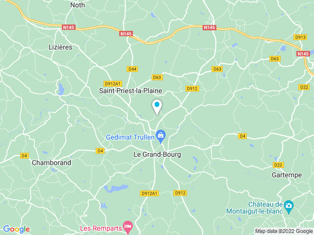 gamm vert a le grand bourg creuse