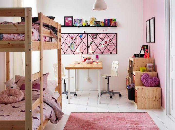 Kesr Deco Chambre Fille Ado Ikea