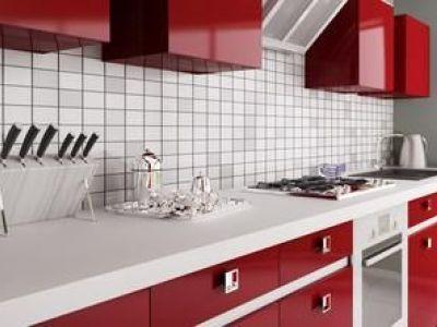 relooker les meubles d une cuisine