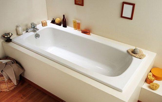 La Baignoire Encastrer Installation Et Pose