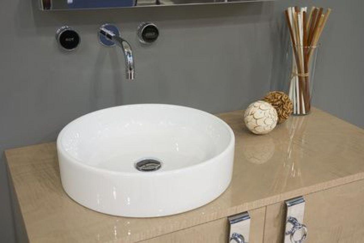 Les Doubles Vasques Et Doubles Lavabos De Salle De Bain Familiales
