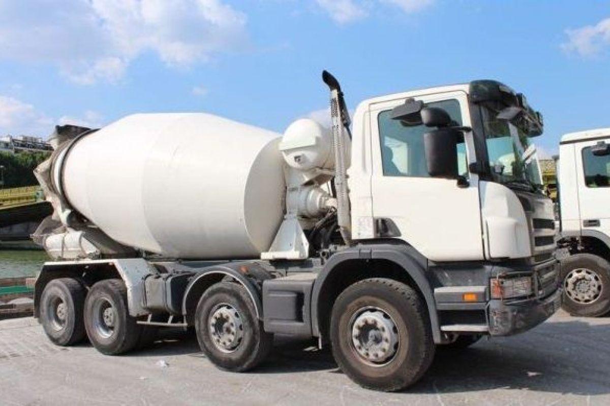 tarif d une toupie de beton