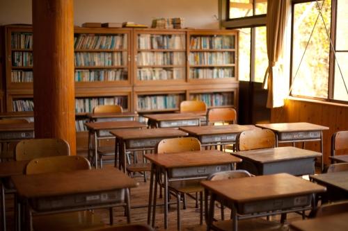 さんさん館の研修室