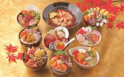 Taste of Autumn ~Kira-kira-don~