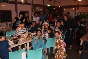 【レストラン神割】期間限定!!ビアホール2016