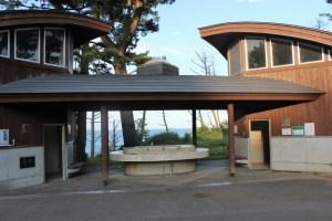 【神割崎キャンプ場】サニタリーハウス改修工事完了(一部を除く)のお知らせ
