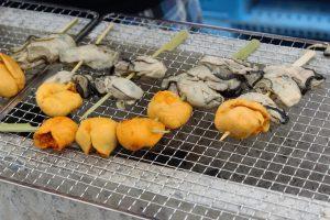 9/11(日)「第7回戸倉漁師の会 感謝祭」出店のお知らせ