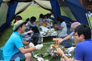 1/10から2019年度(2019年4月〜)のキャンプ場予約受付開始