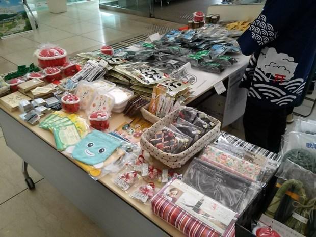 10月4、5日 名古屋での南三陸物産展のお知らせ