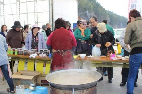 6月12日(日)「第4回 戸倉漁師の会感謝祭」開催のお知らせ