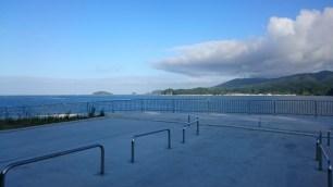 能看到海的私房景點