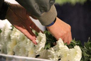 【3.11】東日本大震災南三陸町追悼式のお知らせ