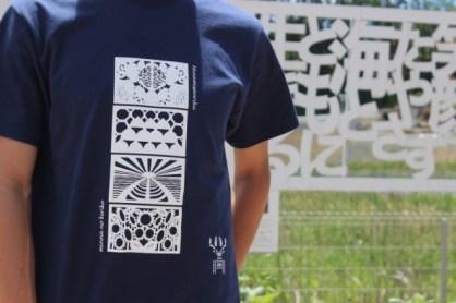 キリコTシャツ