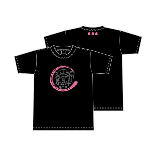 【南三陸Tシャツ特集④】オクトパス君Tシャツ