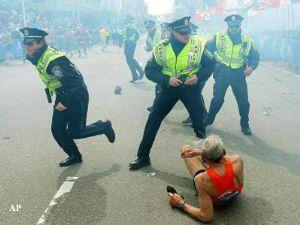 Muslim Scholarson Boston Attacks