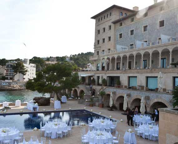 wedding in majorca packages