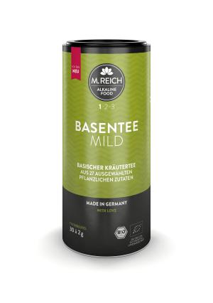 BasenTee mild