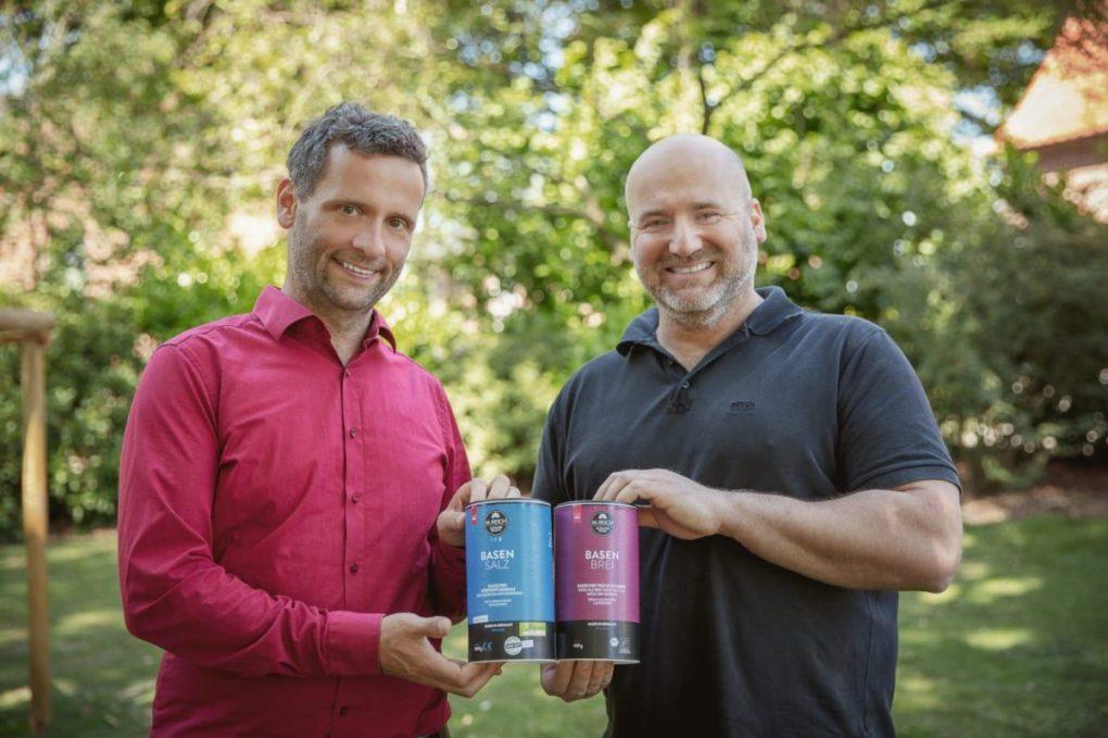 M. Reich ist offizieller Partner vom Marktplatz der Gesundheit