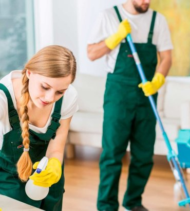 What Is Cleaners Clayton Service?