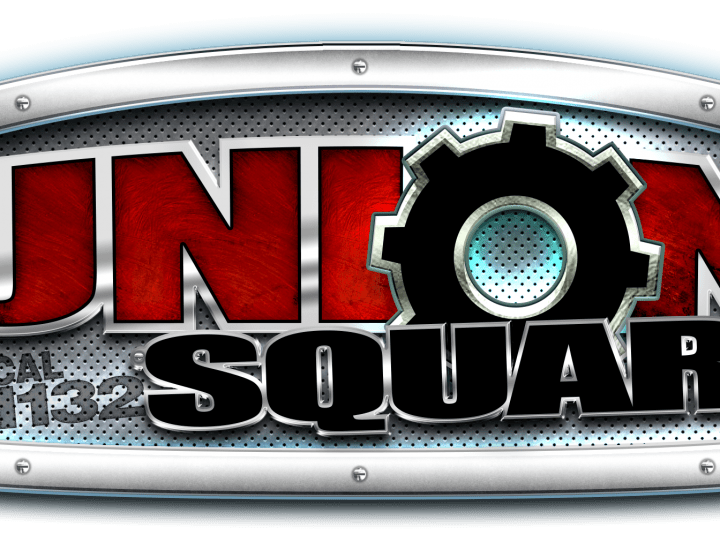Union Square Logo Design