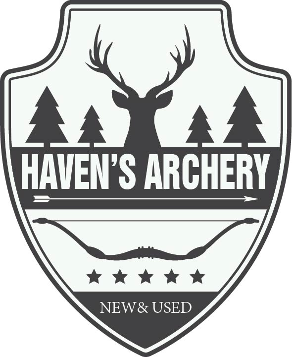 Haven's Archery Logo