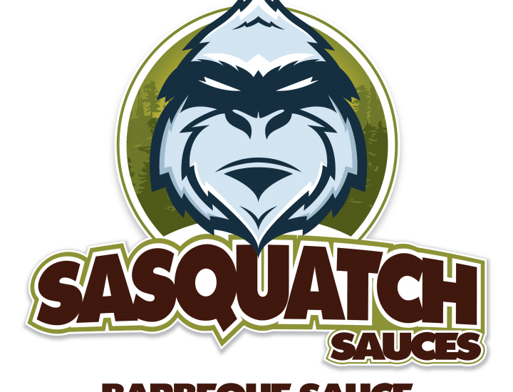 Sasquatch Sauces