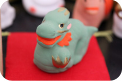 horoscope chinois dragon année 2012