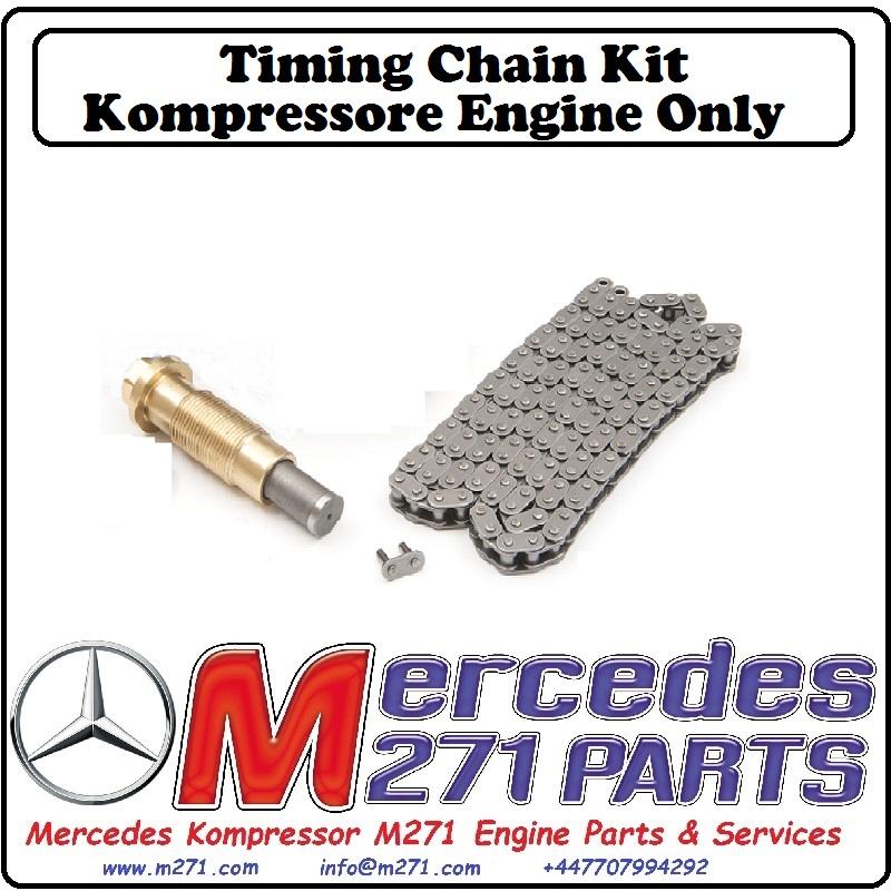 Mercedes M271 Kompressor + CGI Turbo Engine Store – Mercedes
