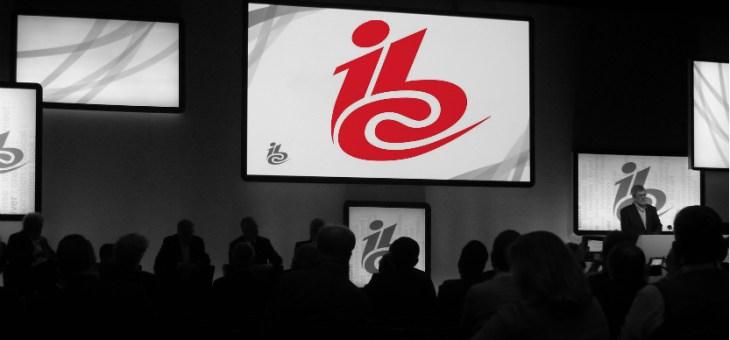 M2A Media @ IBC Conference