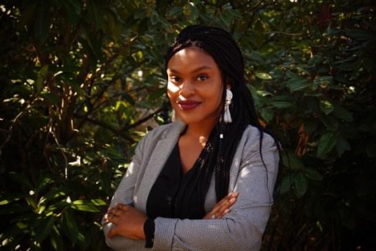 Sathia FAGBEMI Employee relations specialist - Transperfect